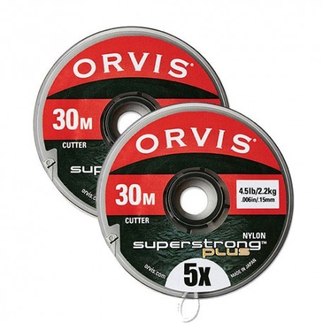 Orvis Superstrong Plus Tafsmaterial