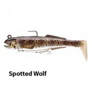 Daiwa Wolf Duckfin 24cm 460g