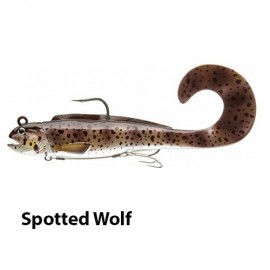 Daiwa Wolf Curly 21cm 260g