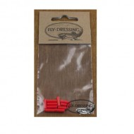 US Tube 10mm Flydressing