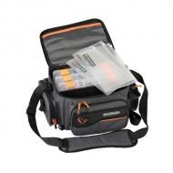 SG System Box Bag M 3 boxes & PP Bags (20x40x29cm)