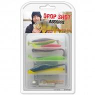 Darts DROPSHOT-Abborre