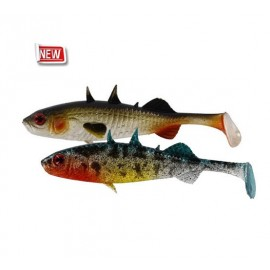 Westin Stanley The Stickleback Shadtail 7,5cm