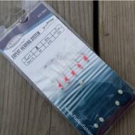 Expert Herring System Silver flasher stl 6 30 gram