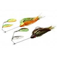 Bladed Jigs / Spinnerbaits