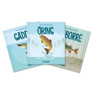 Fiskefilmer/Böcker