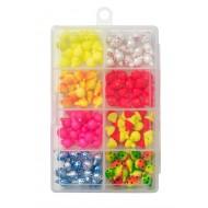 Gummikulor/Pärlor