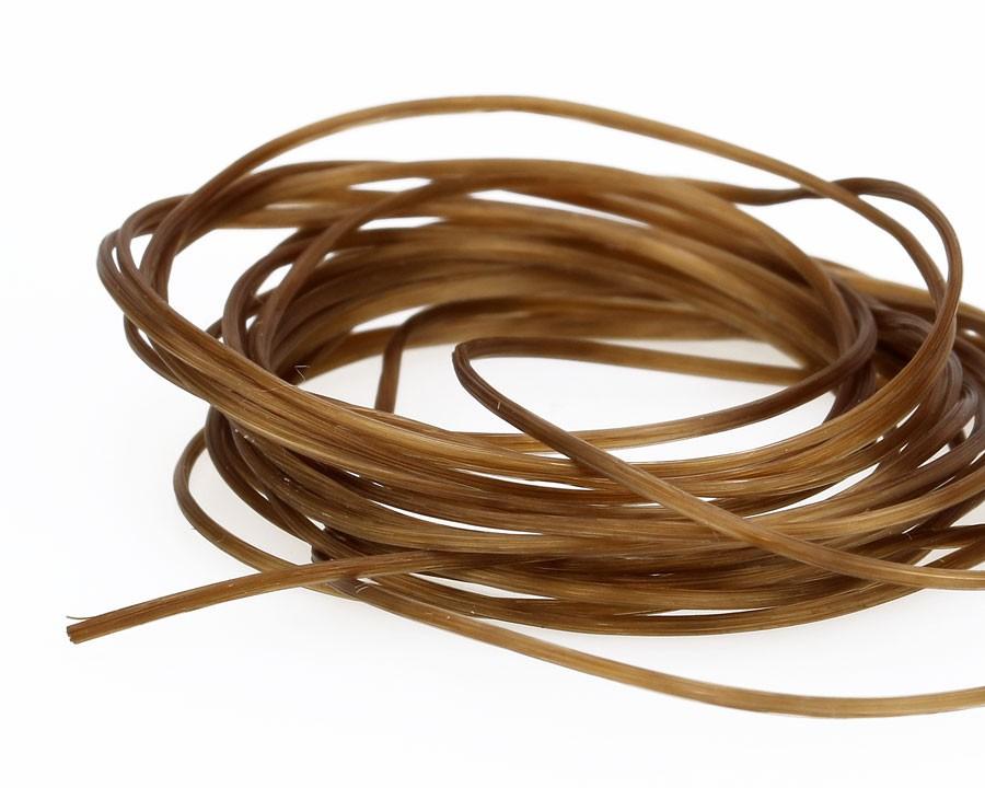 Flexi Floss Golden Brown