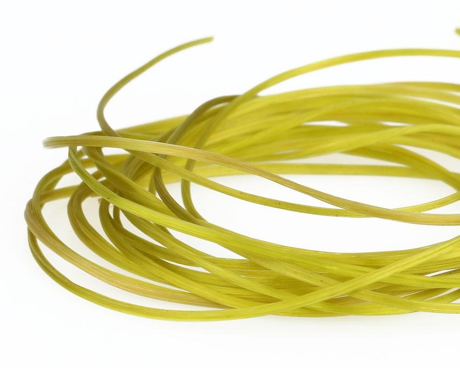 Flexi Floss Golden Olive