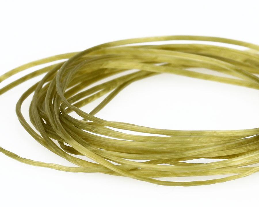 Flexi Floss Pale Olive