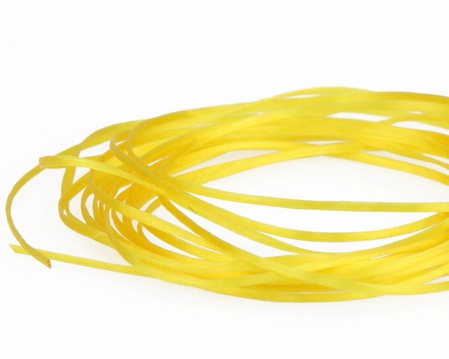 Flexi Floss Yellow