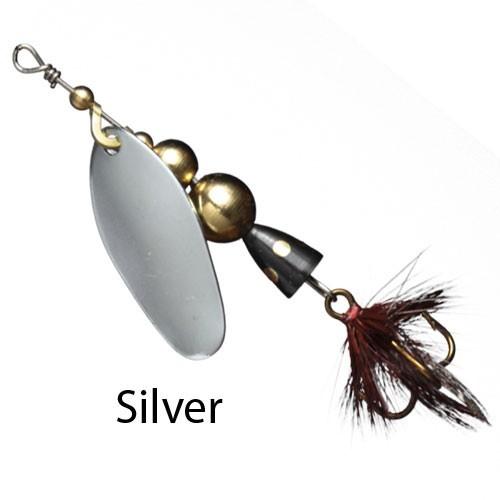 Mira Silver