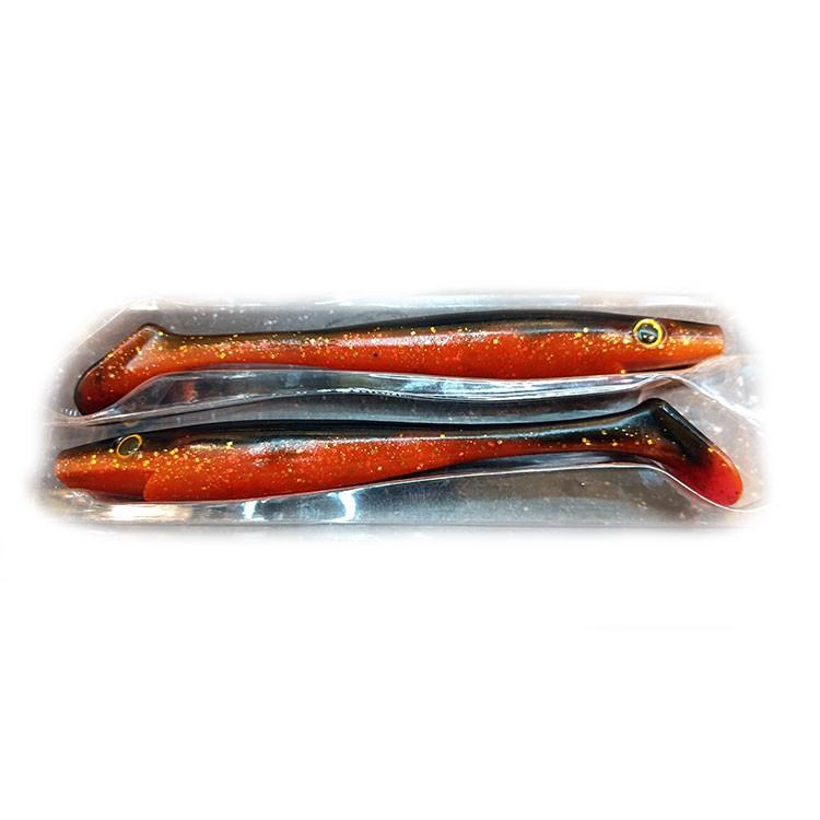 Pig Shad Red Fish