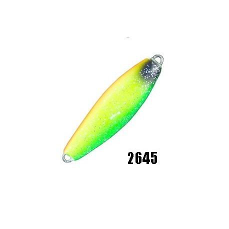 Turbodraget 2645