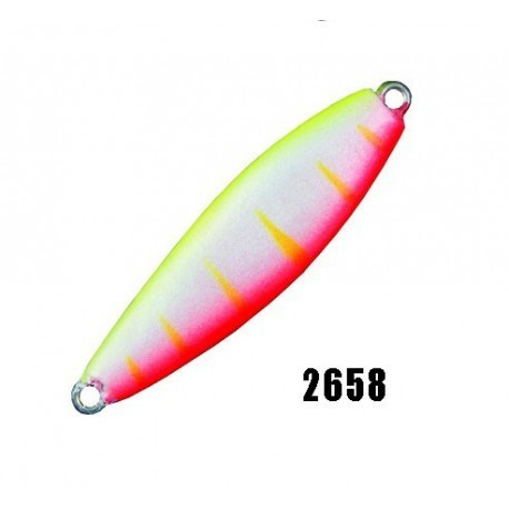 Turbodraget 2658