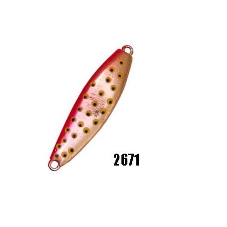 Turbodraget 2671