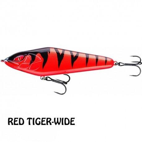 LAZY JERK RED TIGER
