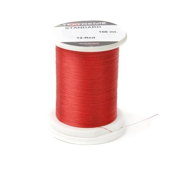 TEXTREME STANDARD RED