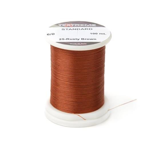 TEXTREME STANDARD RUSTY BROWN