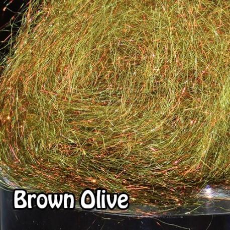 Baitfish Supreme Brown Olive