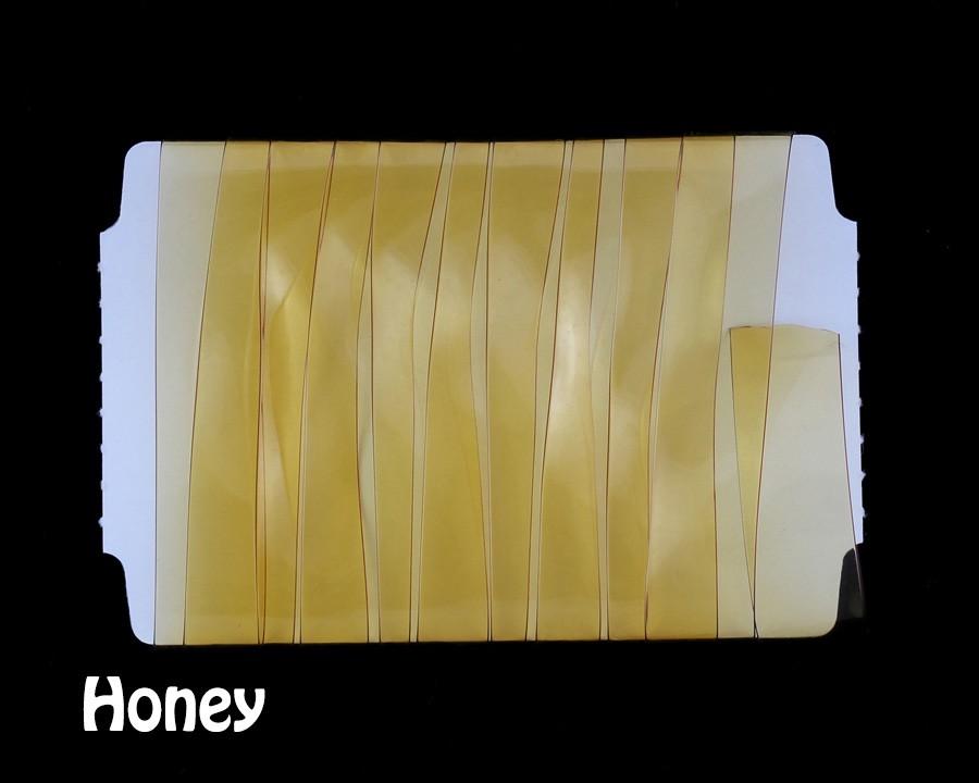 STRETCH GLASS Honey