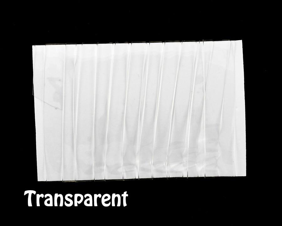 STRETCH GLASS Transparent