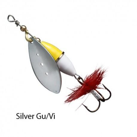 Wipp Spinn. Silver Gu/Vi