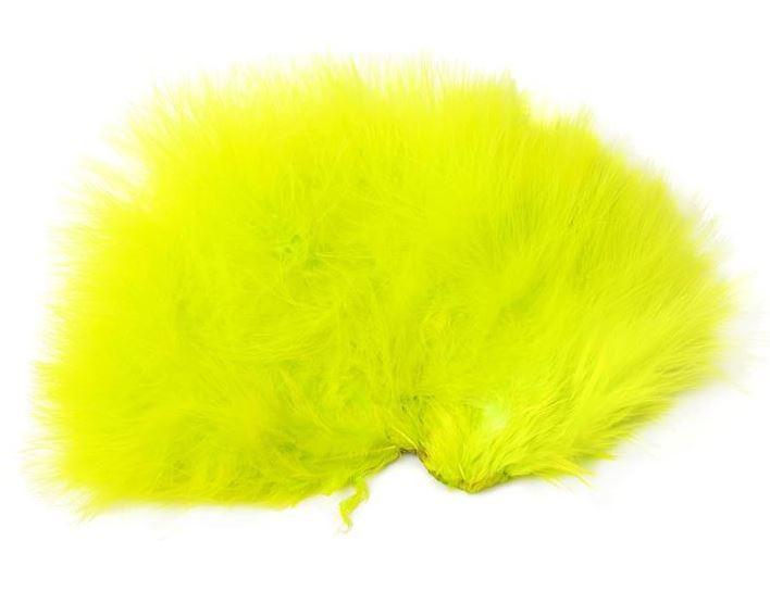 Whiting Super Bou Fl Yellow Chertreuse