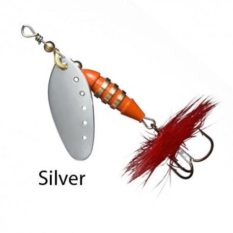 Toni Spinnare Silver