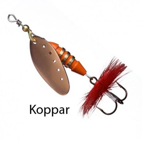 Toni Spinnare Koppar