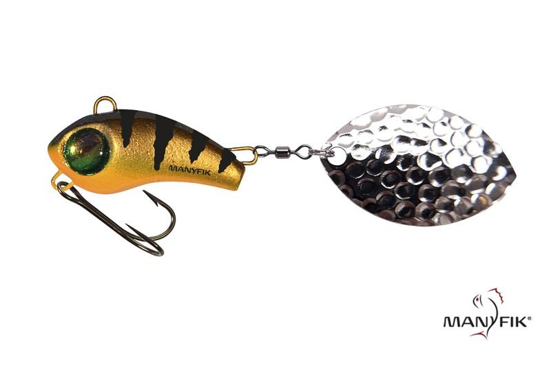 Bubu OL Gold perch