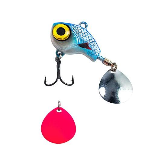 Armada EyeCatcher Blue Silver