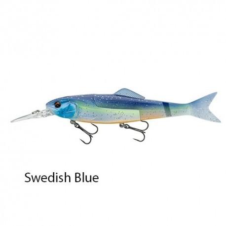 PROREX HYBRID MW SWEDISH FLAG