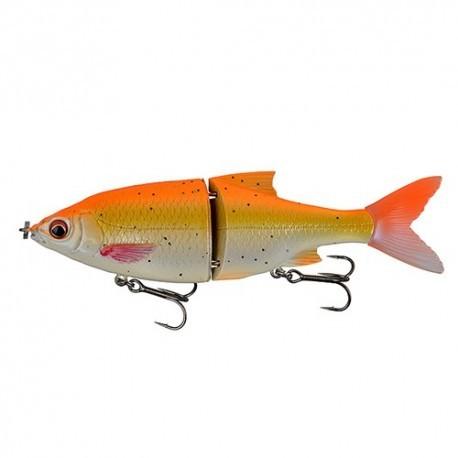Roach Shine Glider 18cm Goldfish