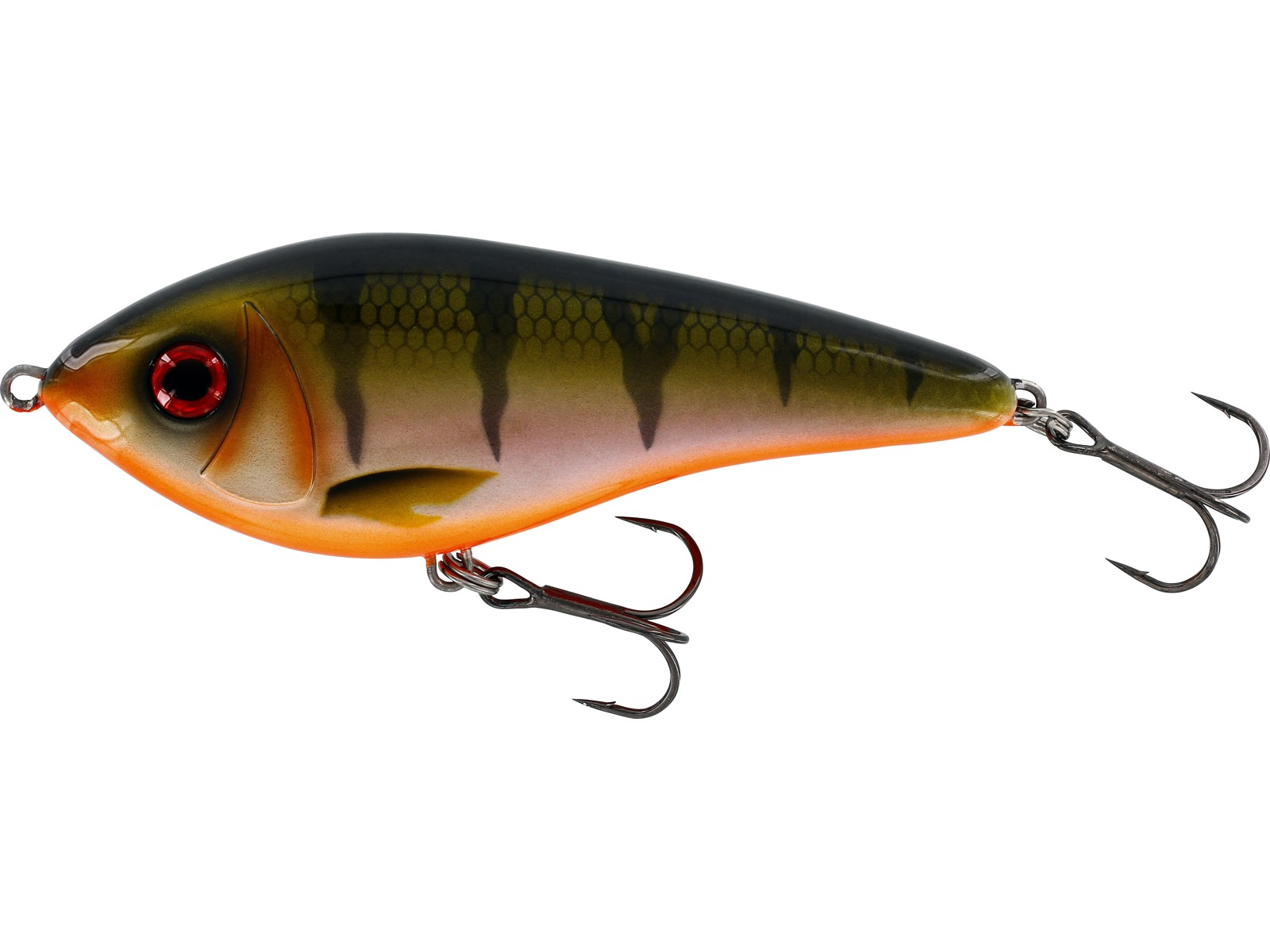 Swim Bling Perch