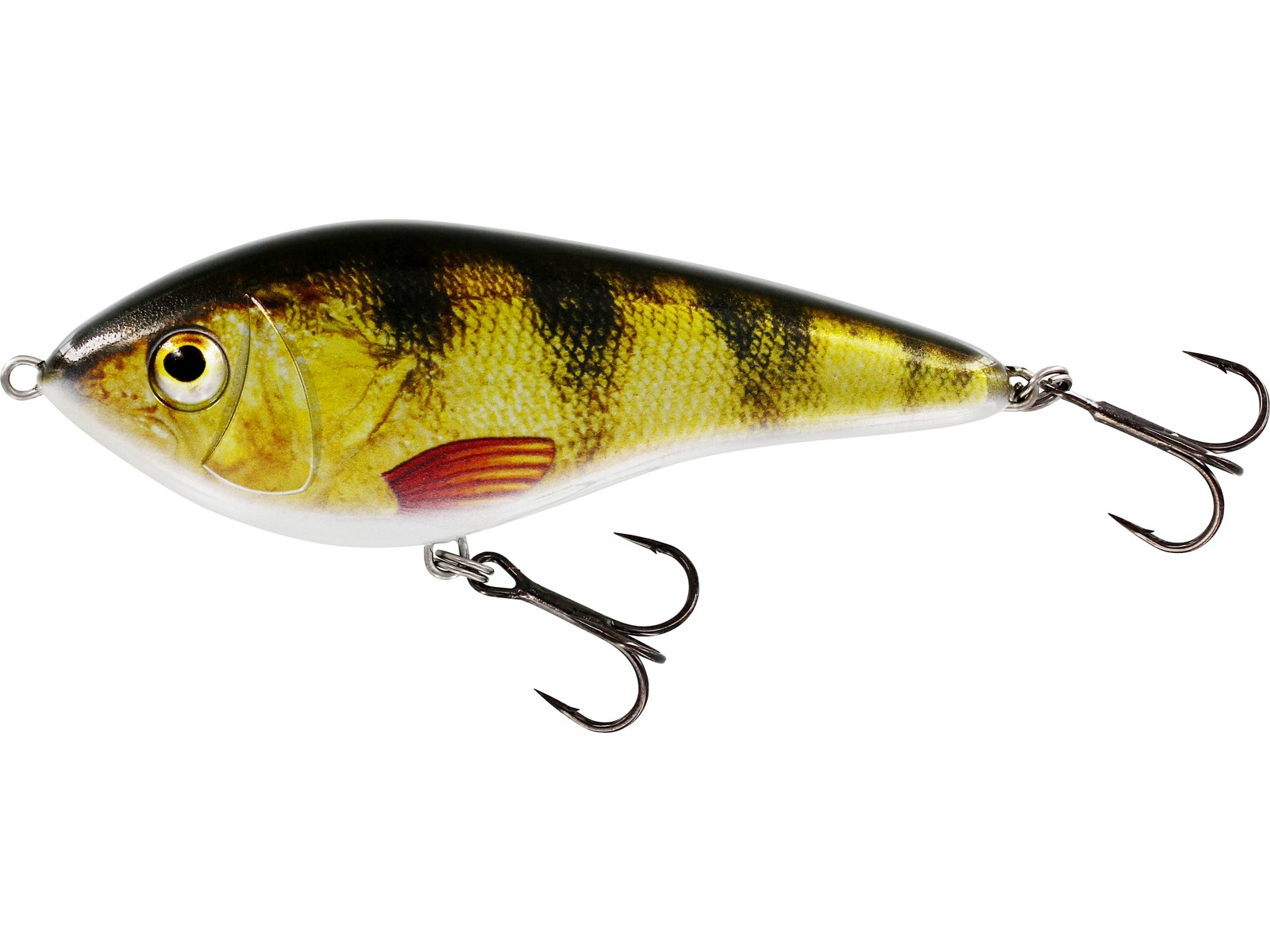 Swim Reel Perch
